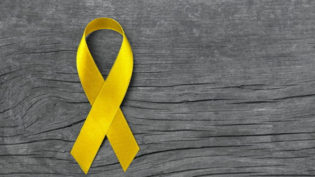 Twitter Marks World Suicide Prevention Day