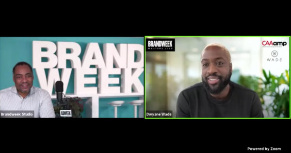 6 Must-See Sessions From Brandweek 2020
