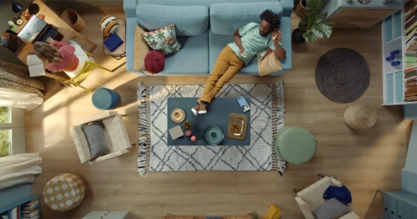 Expedia Encourages Cooped-Up Consumers to Turn Travel Fantasies Into Reality