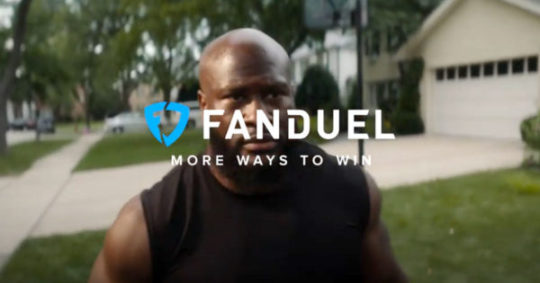 With the Help of Former Stars, FanDuel