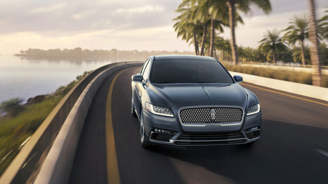 The Lincoln Continental will disappear forever at the end of this year—or will it? A top Ford exec says don't rule out a return.
