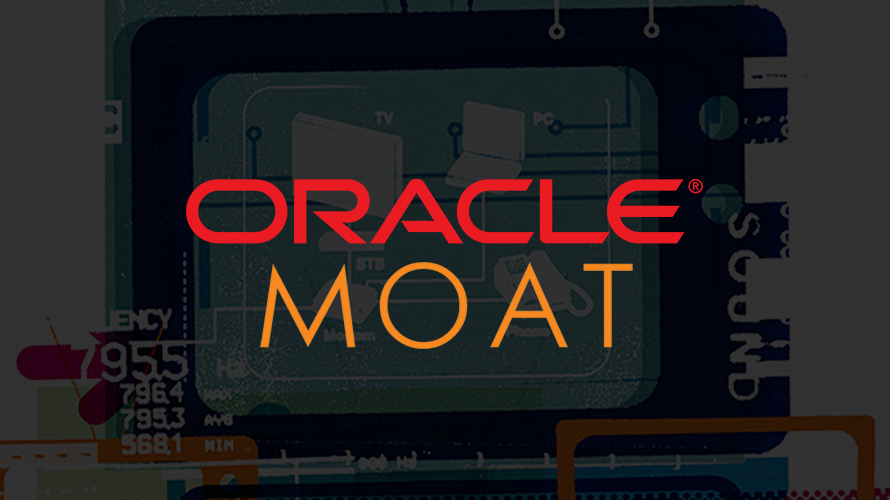 oracle moat logo