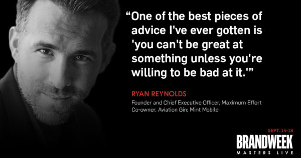 7 Marketing Lessons from Ryan Reynolds; Facebook Cracks Down on Hate: Friday's First Things First