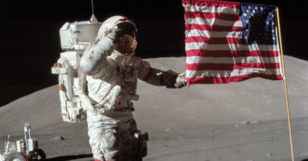 What Brands Can Learn From NASA's Apollo Mission Marketing