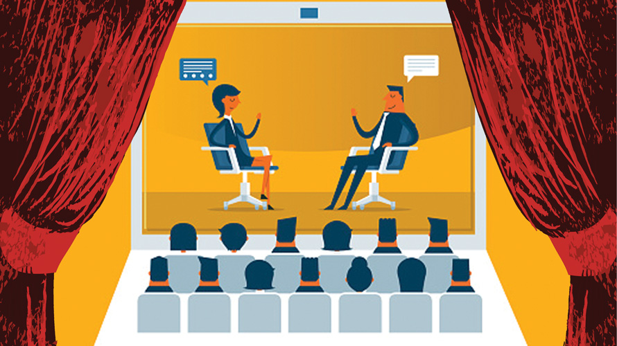 Over the last year, the price companies charge for virtual events has wildly varied.