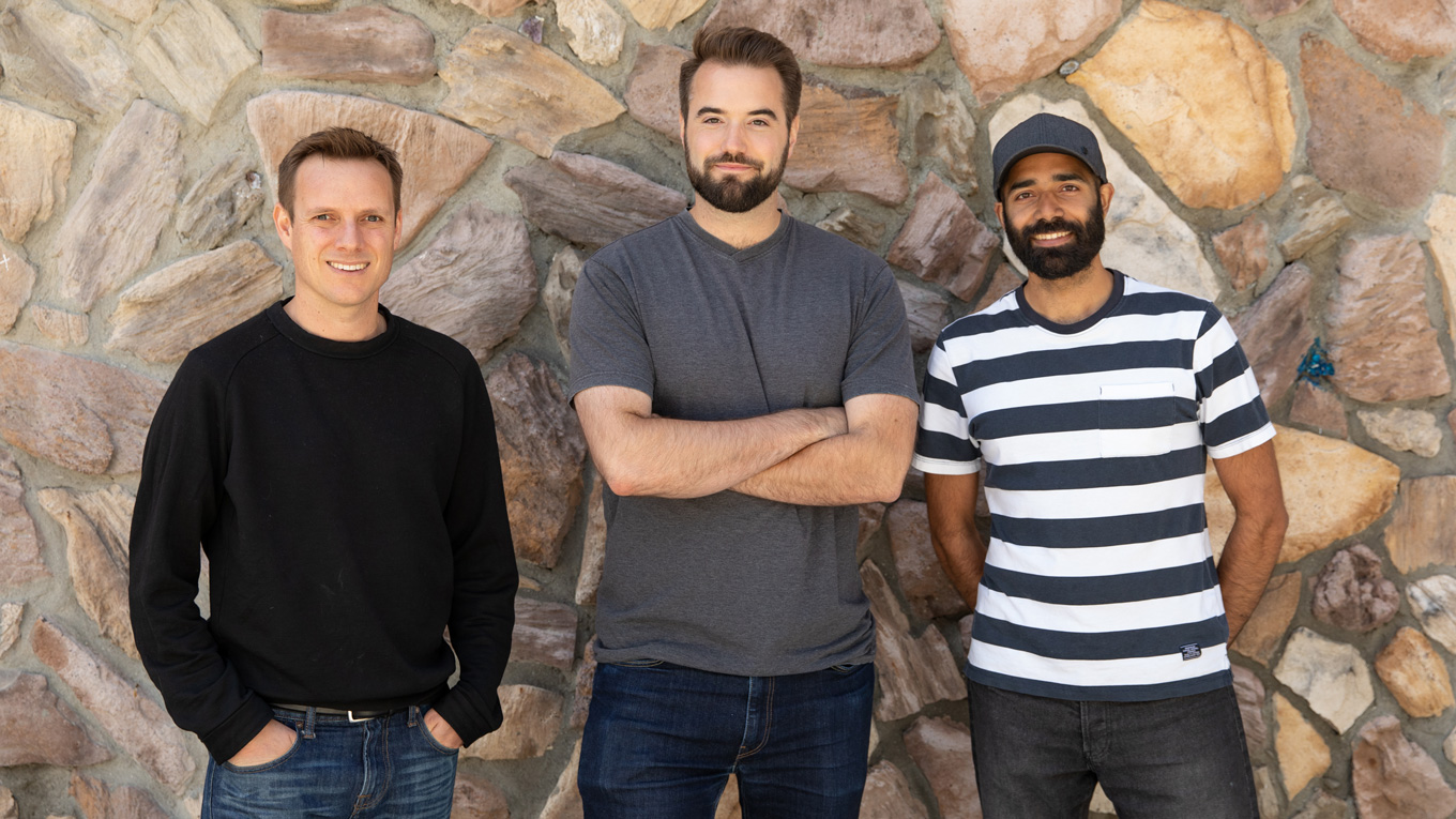 Substack co-founders