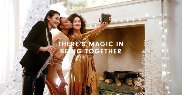 After Bankruptcy, Neiman Marcus Hopes for Holiday 'Magic' in All-Digital Campaign