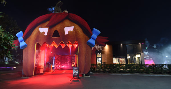 Wendy's Invites Fans to Escape a Spooky Drive-Thru