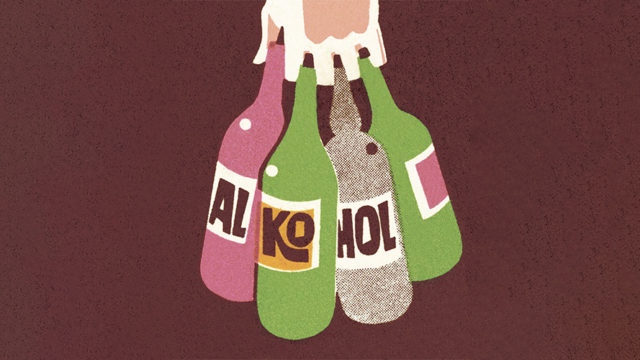 holiday alcohol sales