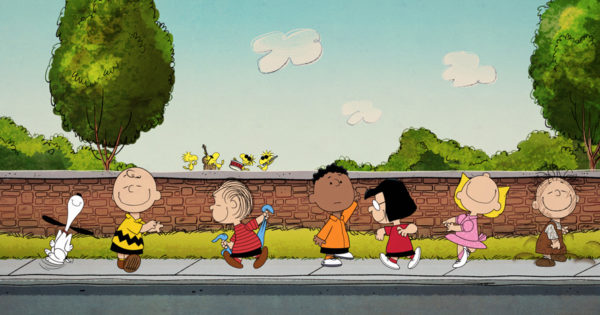 Apple TV+ Nabs Rights for Classic Charlie Brown Holiday Specials and New Series