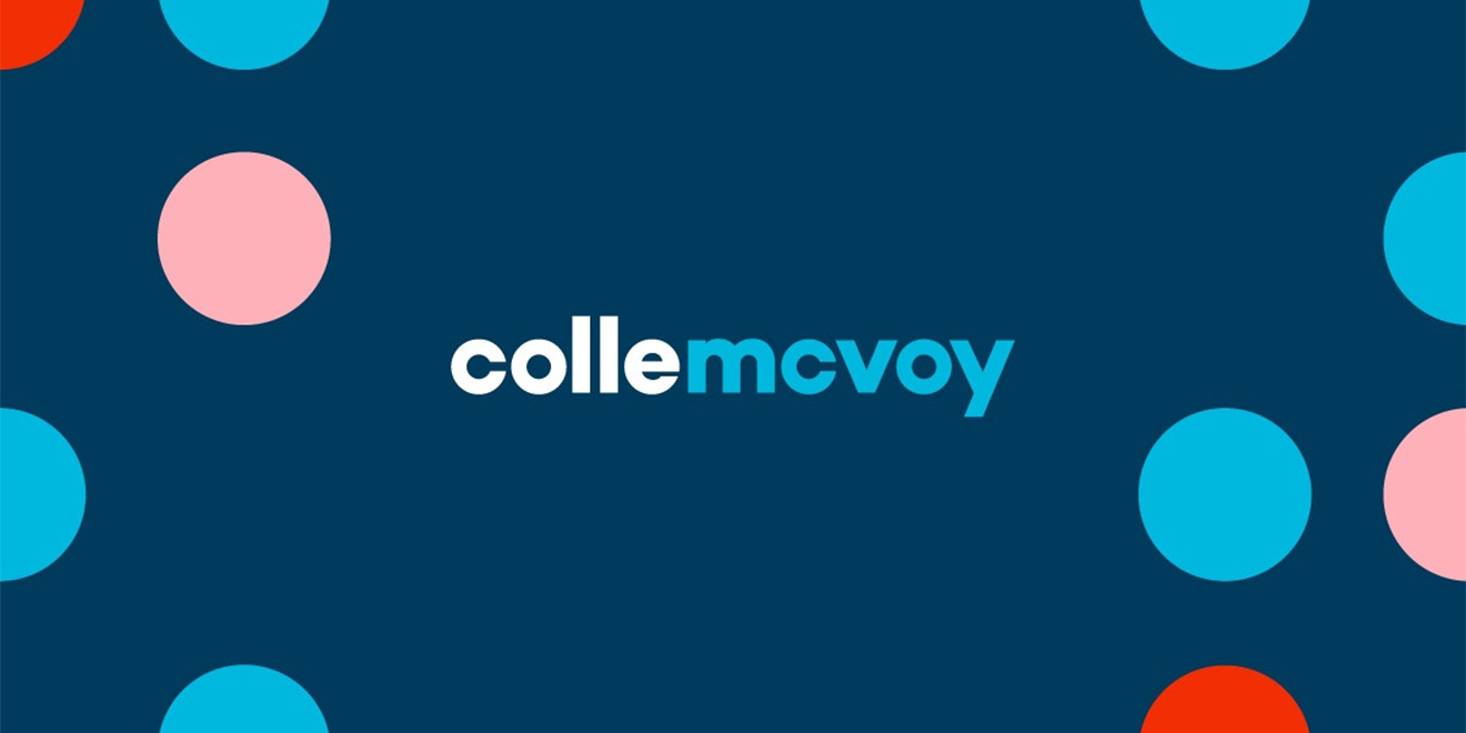 The Colle McVoy logo
