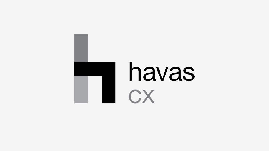The Havas CX logo