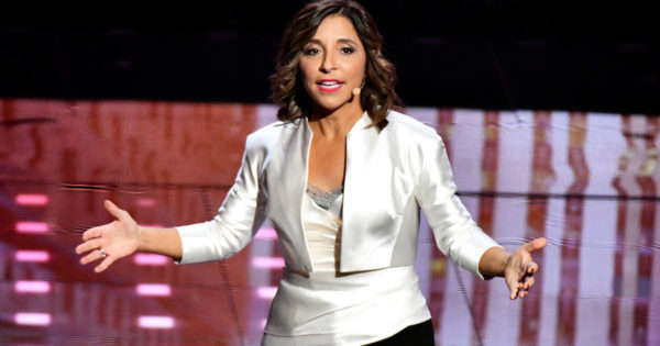 Image of article 'Linda Yaccarino's Purview Expands in NBCUniversal Promotion'
