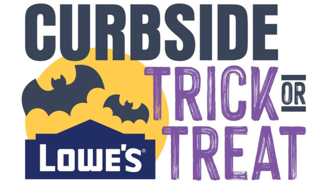 This branded adaptation of trick-or-treating helps preserve a consumer tradition during the pandemic.