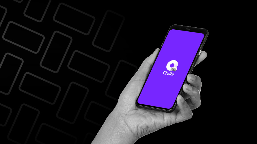 Quibi Reportedly Considering Shutting Down Only Months After Its Launch