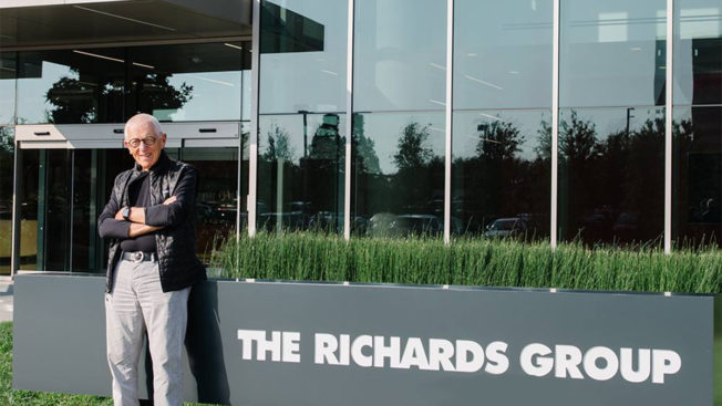 Photo of Related: 'What's Happened at The Richards Group Sends a Message to All Agency Executives'