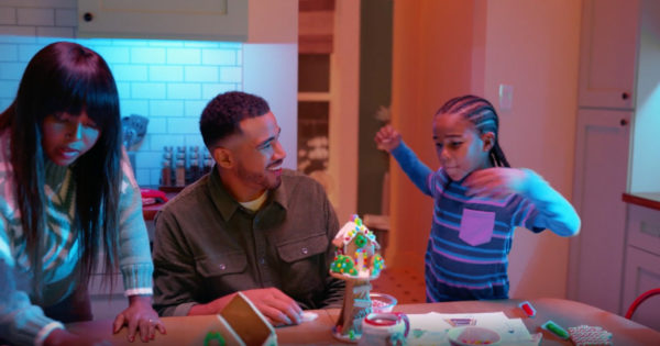 Target's New Holiday Campaign Encourages Consumers to Find Meaning in the Simple Moments