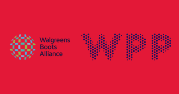 WPP Retains Global Advertising Duties for Walgreens Boots Alliance