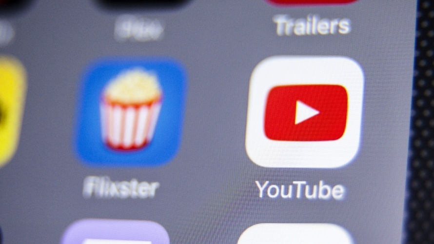 YouTube Updates Terms of Service