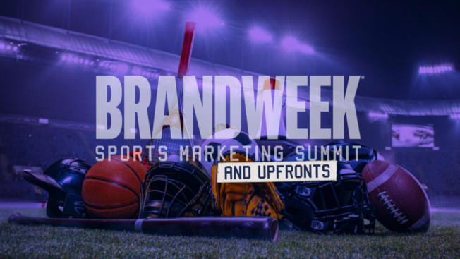Industry Titans Sponsor Students for Brandweek Sports Marketing Summit and Exclusive Mentorship Sessions