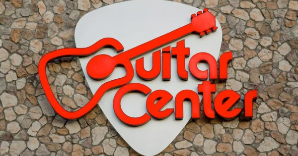 Guitar Center's Bankruptcy Adds to Toll on Retail