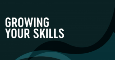 Growing Your Skills