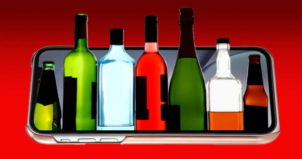 How Covid-19 and Ecommerce Disrupted the Alcohol Industry in 2020
