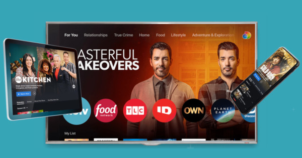 Image of article 'Discovery Won't Limit Number of Discovery+ Marketers'