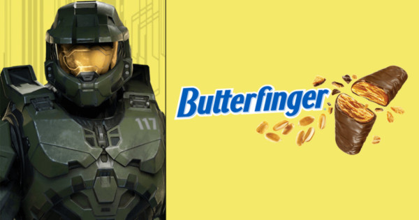 Butterfinger and Halo Made an Asteroids-like Game on Twitch