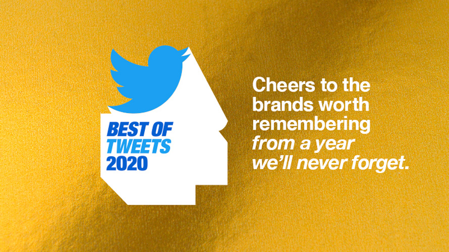 Twitter Best Of Tweets 2020
