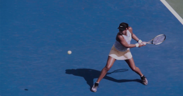 WTA Rebrand Highlights 'Driving Force' in Athletes' Lives