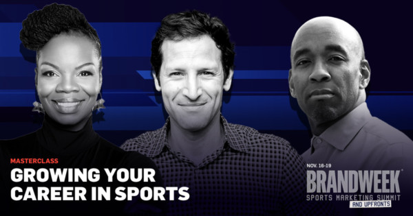 Growing Your Career in Sports