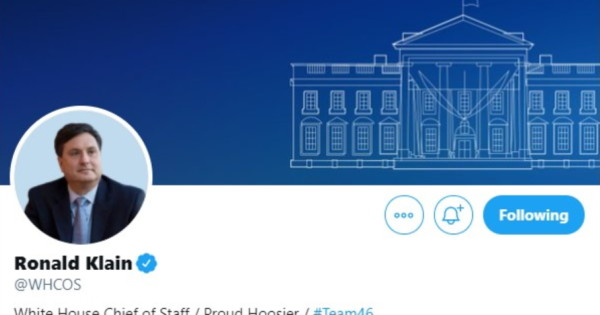 Biden White House Gets to Work on Twitter, Creating 50+ New Staff Accounts