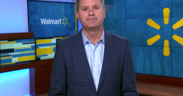 These 5 Priorities Reshaped Walmart's Business in 2020