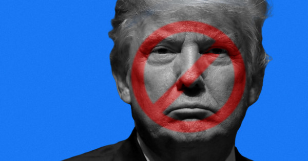 Facebook Locks Out Trump for the Rest of His Presidency