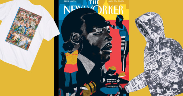 This Limited Edition Collection Honors the Legacy of Dr. Martin Luther King, Jr.