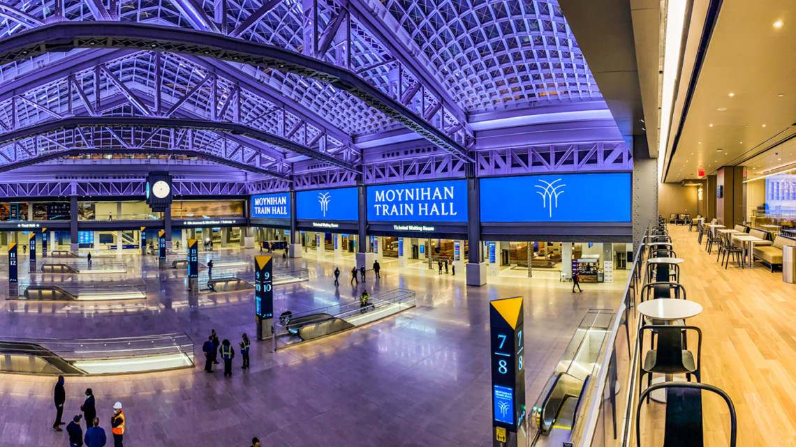 moynihan train hall