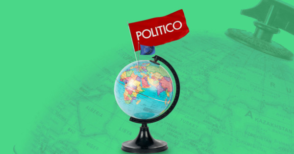 Politico Europe, Profitable for the Second Year, Aims to Grow Ad Revenue by 10% With New Studio