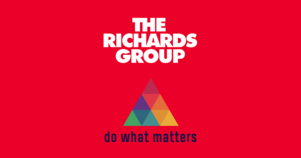 To Forge Its DEI Future, The Richards Group Partners With Leading Firm