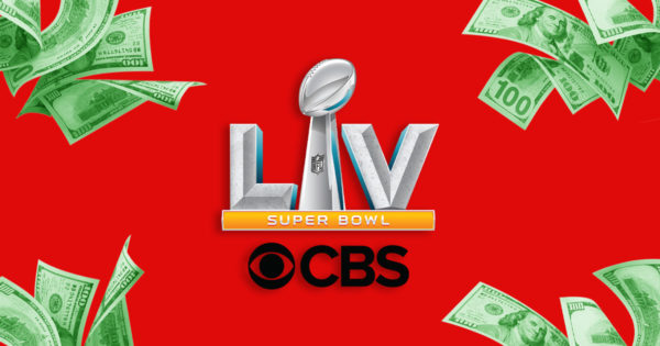 How CBS Quietly Sold Out of Super Bowl Ads Earlier Than Usual, Despite a Pandemic