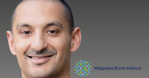 Vineet Mehra Is Leaving Walgreens Boots Alliance