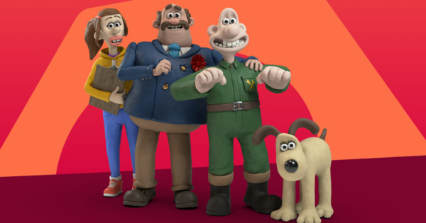 Wallace and Gromit Embark on an Augmented Reality Adventure in Inventive New Game