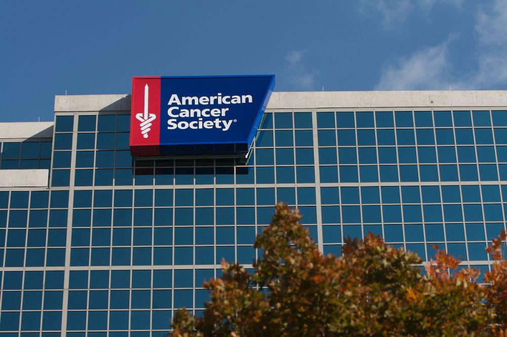 american cancer society building outside