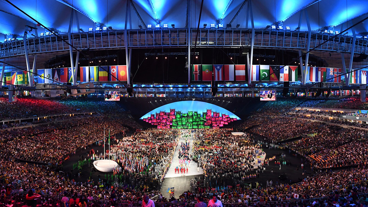 Tokyo Olympics In Doubt, Again, Due to COVID-19 Surge
