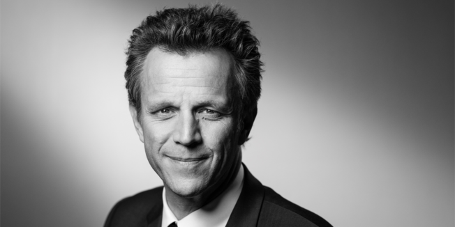 CEO Arthur Sadoun of Publicis Groupe is confident yet cautious about the year ahead.
