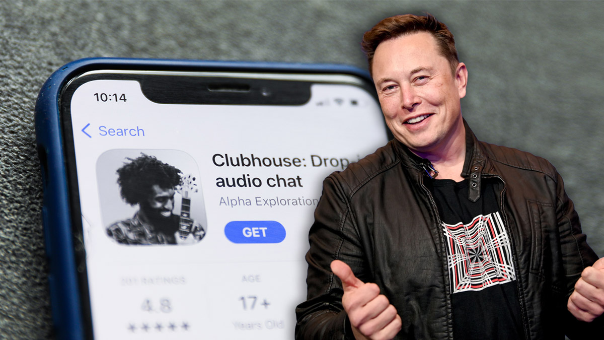 What Brands and CEOs Can Learn From Elon Musk's FOMO-Creating Appearance on Clubhouse
