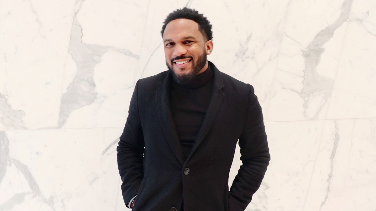 Everette Taylor, CMO of Artsy