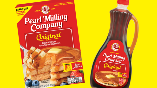 pearl milling company