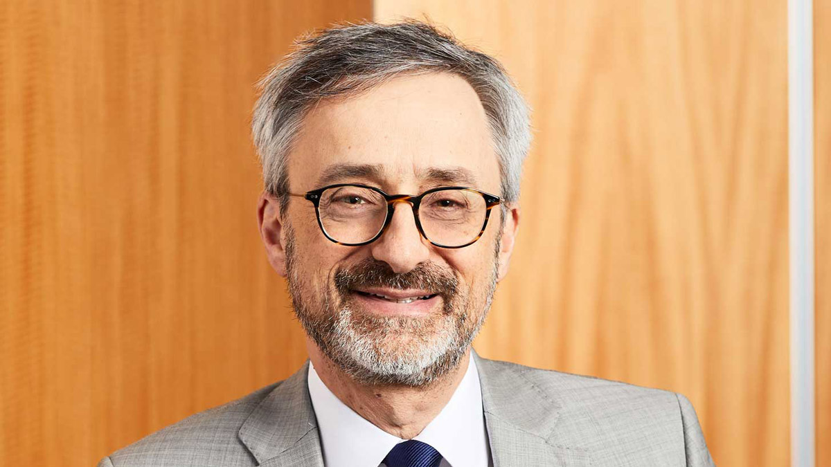 IPG reported earnings for Q1, its first since Philippe Krakowsky became CEO of IPG at the start of 2021.