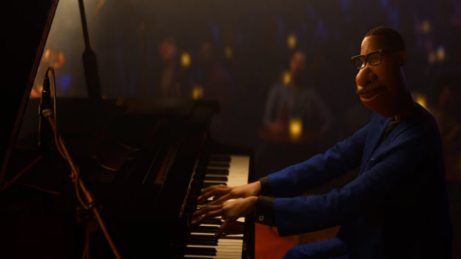 Photo from the movie Soul